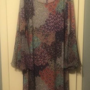 Brand new dress never worn/ no tags